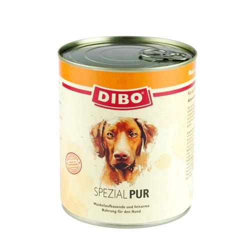 DIBO-Dosen Spezial für Hund