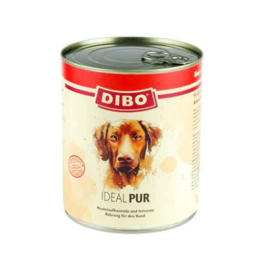 DIBO-Dosen Ideal, Rind-Geflügel für Hund