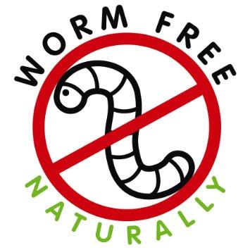 Vorbeugende natürliche Wurmkur