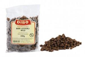 DIBO - BARF-Leckerli Wild