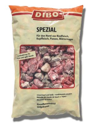 DIBO-Spezial