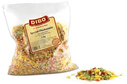 DIBO - Spezial-Flockenmix