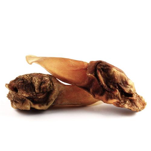 Dibo Rinder-Ohren mit Muschel